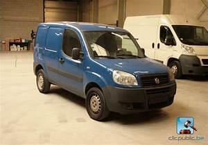 Garage Ford Limoges : utilitaire fiat doblo fourgon utilitaire fiat doblo cargo 1 3 multijet 90 pack achat occasion ~ Gottalentnigeria.com Avis de Voitures