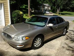 2003 Buick Lesabre - Exterior Pictures