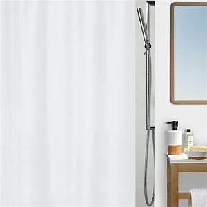 Duschvorhang Mit Bleiband : duschvorhang spirella maya ~ Sanjose-hotels-ca.com Haus und Dekorationen