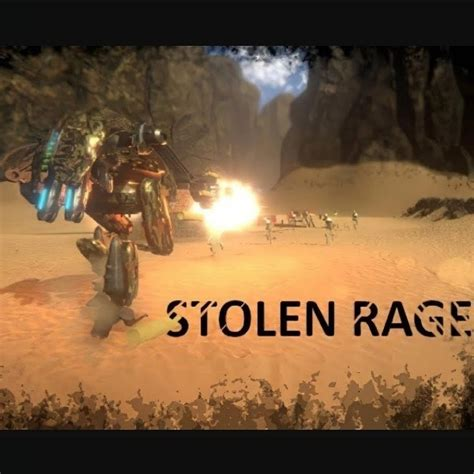 Stolen Rage - Download the game for free without ...