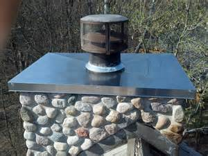 Chimney Cover Chimney Service Repair Blog The Chimney Pipe Cover Accessories