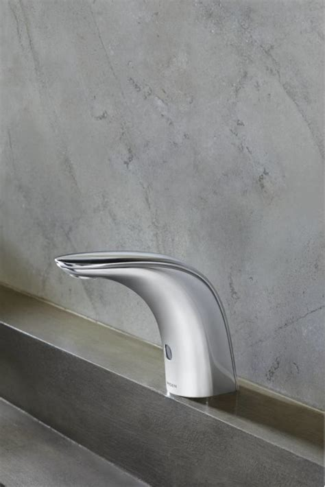 faucet com 8553ac in chrome by moen