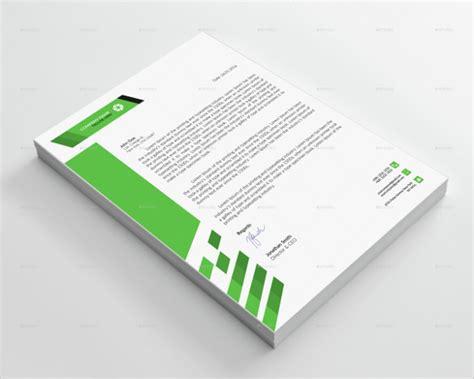 letterhead sample psd   letterbuiscom
