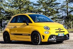 Fiat 500 Abarth Competizione : abarth 595 competizione la prova della supercar pi piccola che c 39 ~ Gottalentnigeria.com Avis de Voitures