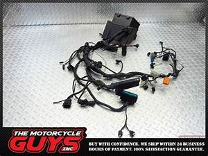 2002 01 02 Bmw R1150rs R1150 Rs 1150 Main Wiring Harness