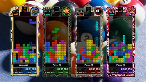 tetris evolution xbox  game   apps
