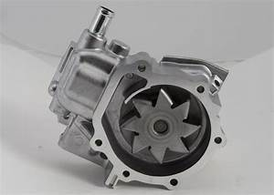 2007 Subaru Forester Water Pump Complete  Cooling