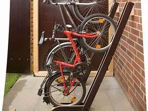 Fahrradständer Selber Bauen : fahrradst nder selber machen heimwerkermagazin ~ One.caynefoto.club Haus und Dekorationen