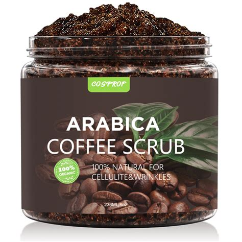 Discover the ogx® body products including body wash and body lotion in various blends. Arabica Coffee Body Scrub Anti Cellulite Stretch Marks ...