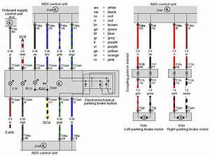 2019 Vw Atlas Wiring Diagram