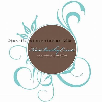 Event Planner Logos Business Custom Card Planning