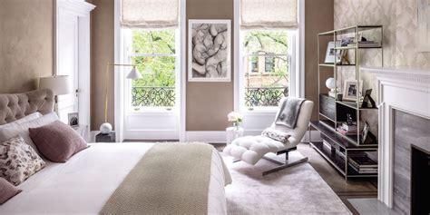chambre violet et beige chambre et mauve