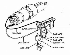 Craftsman Model 973114140 Drill Reversing Genuine Parts