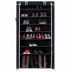 Meuble à Chaussures But : acheter meuble chaussure armoire a chaussure etagere chaussure ~ Teatrodelosmanantiales.com Idées de Décoration