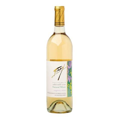 NV Frey Organic Natural White Organic Wine Exchange