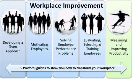 quotes  workplace improvement quotesgram
