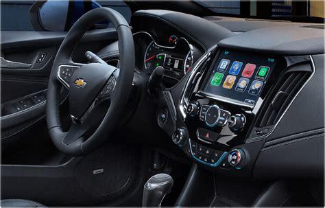 chevrolet cruze hatchback compact car model