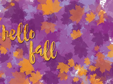 fall computer backgrounds the 25 best fall desktop backgrounds ideas on