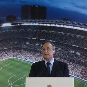 Real Madrid Transfer News: Alan's Agent Meets Florentino ...