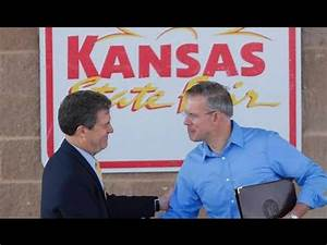 What the Heck's Happening in Kansas?