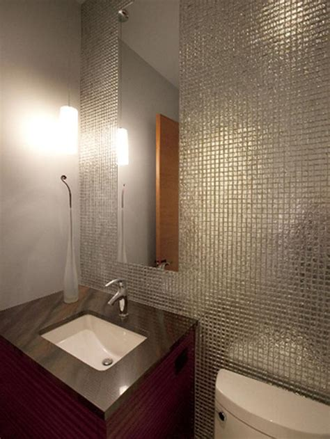 The Small Bathroom With Grand Ideas