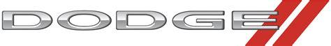 dodge logo transparent american car brands companies and manufacturers car