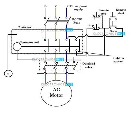 vac wiring diagram auto electrical wiring diagram