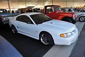98 Ford mustang cobra horsepower