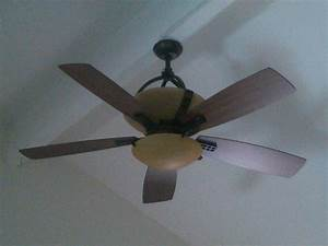 We have two hampton bay fan light units and cannot fiqure