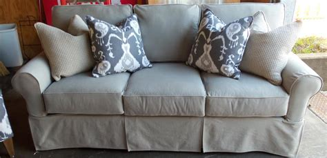 rowe carmel sofa slipcover rowe sofa slipcovers nantucket home the honoroak