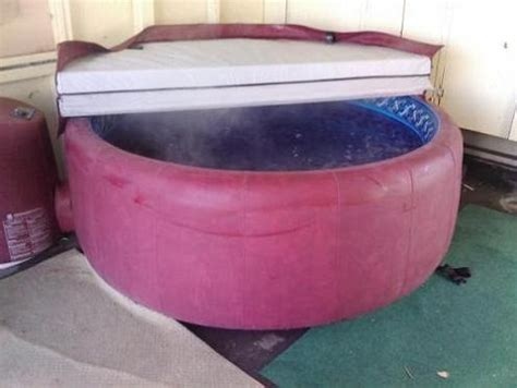 soft tub soft tub garden tub