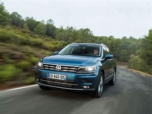Volkswagen Tiguan 7 Places : volkswagen tiguan allspace peugeot 5008 renault grand sc nic le top des suv xxl ~ Medecine-chirurgie-esthetiques.com Avis de Voitures