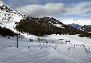 Pila Skiing Ski Trips With Interski