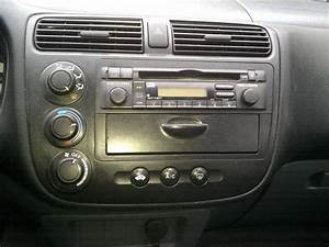 How To Remove The Stock Radio And Install New On 2002