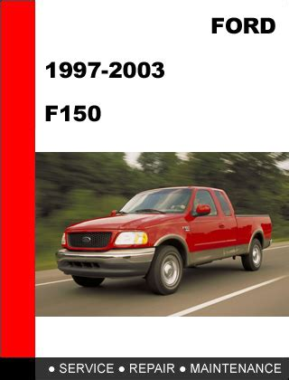 free service manuals online 1992 ford f150 free book repair manuals 1997 ford f150 repair manual free