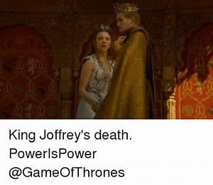 25+ Best Memes About Joffrey Death | Joffrey Death Memes