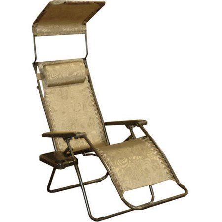Bliss Hammocks Zero Gravity Chair by Bliss Hammocks Recliner Zero Gravity Lounge Chair With