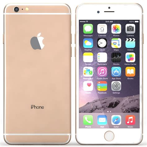 tracfone iphone apple iphone 6 16gb smartphone t mobile gold mint