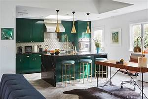 A Guide To Paint Sheens From Glossy To Matte Curbed
