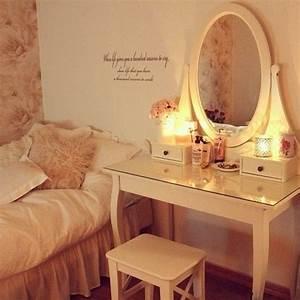 Tumblr Zimmer Lichterketten : penteadeira on tumblr ~ Eleganceandgraceweddings.com Haus und Dekorationen