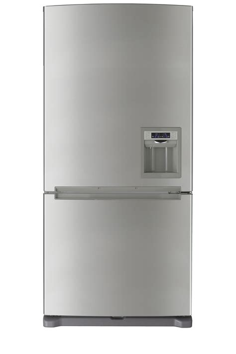 rlvcpn   twin cooling  bottom freezer