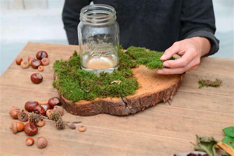Deko Aus Naturmaterialien by Tischdeko Naturmaterialien Herbst