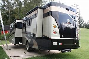 2008 Allegro Allegro Bay Series M