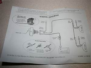 2005 Silverado Fog Light Wiring Harness Diagram