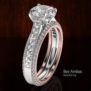 2 carat engagement rings 2 carat ring waterfall