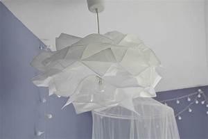 Luminaire Industriel Ikea : lustre ikea papier lustres luminaire projecteur led ~ Teatrodelosmanantiales.com Idées de Décoration