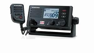 Marine Vhf Radiotelephone Fm