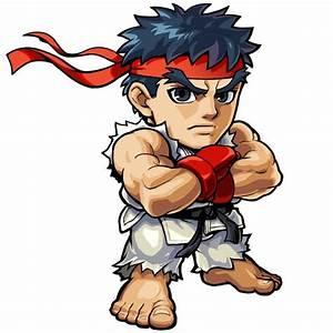 Street Fighter X All Capcom - Trailer & New Artwork