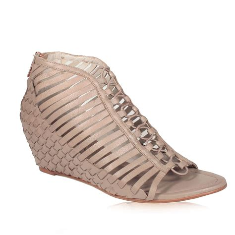 Wedge Sandals Shoes Women
