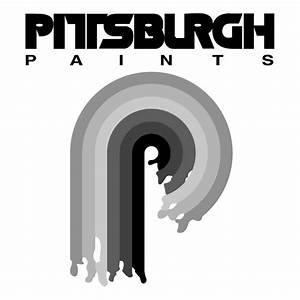 Pittsburgh paints Free Vector / 4Vector